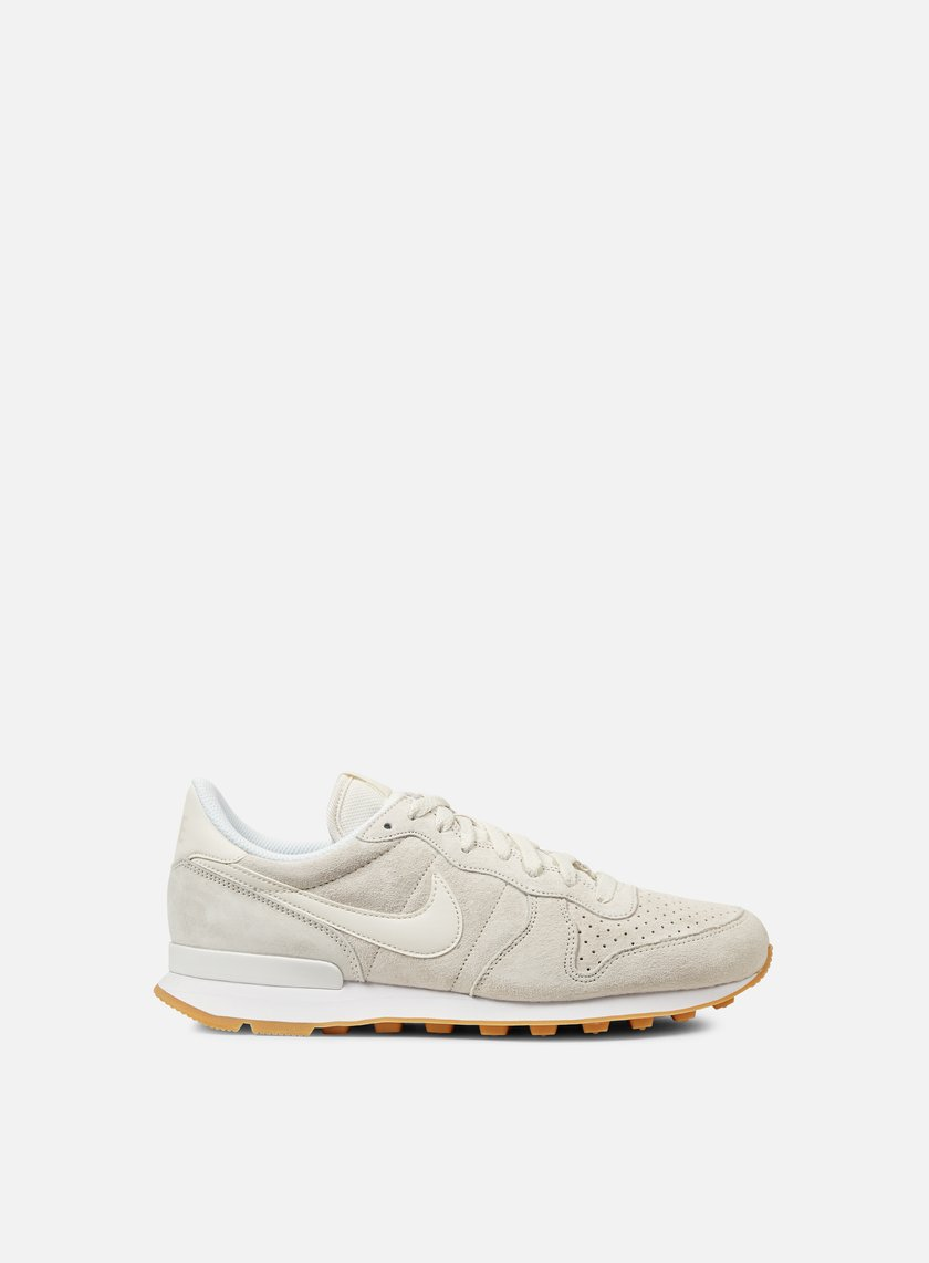 Nike - Internationalist PRM, Phantom/Phantom/White