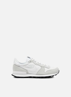 Nike - Internationalist, Summit White/White/Off White