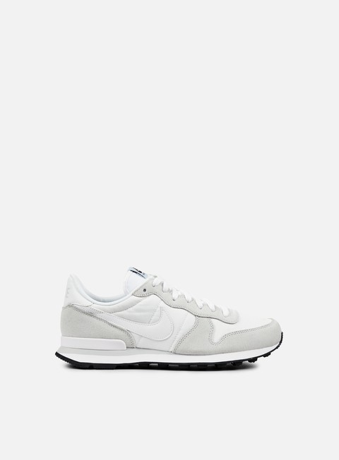sneakers nike internationalist summit white white off white
