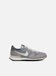 Nike - Internationalist, Wolf Grey/Sail