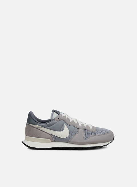 sneakers nike internationalist wolf grey sail