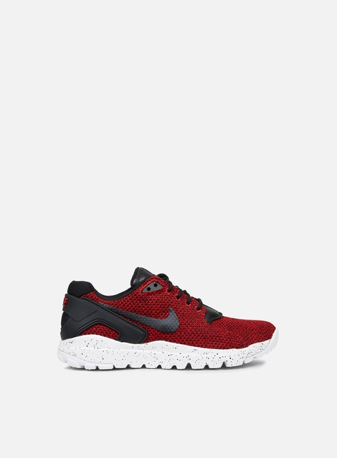 sneakers nike koth ultra low kjcrd gym red black white