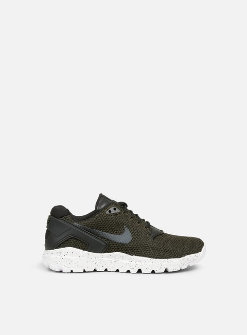 sneakers nike koth ultra low kjcrd sequoia black white