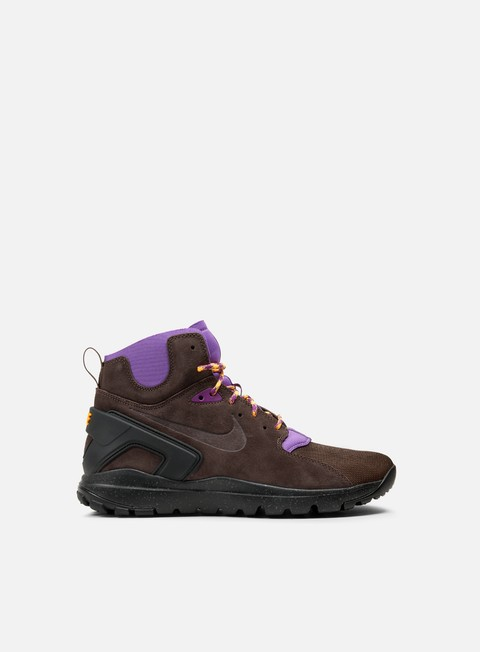 Outlet e Saldi Sneakers Alte Nike Koth Ultra Mid