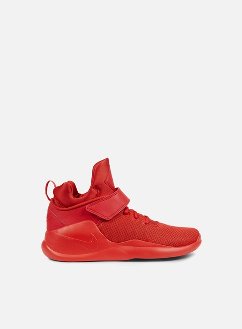 sneakers nike kwazi action red action red