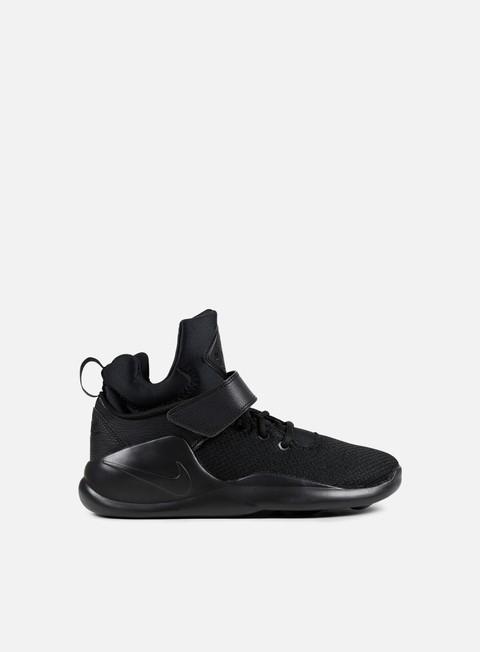 sneakers nike kwazi black black