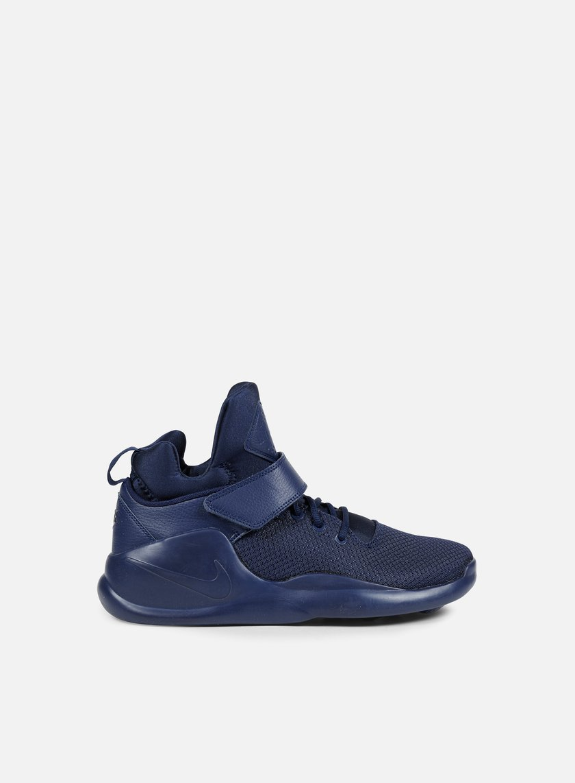 Nike - Kwazi, Midnight Navy/Midnight Navy