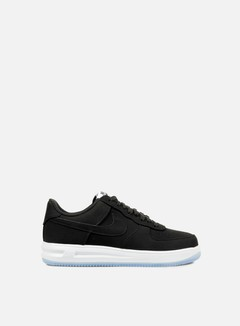 Nike - Lunar Force 1 14, Black/Black/White 1