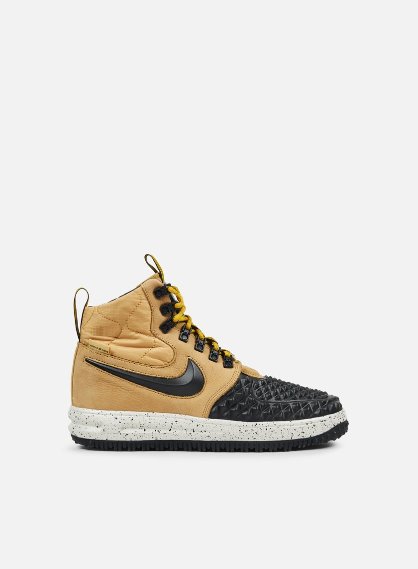 53b725e9bbf23 NIKE Lunar Force 1 Duckboot  17 € 90 High Sneakers