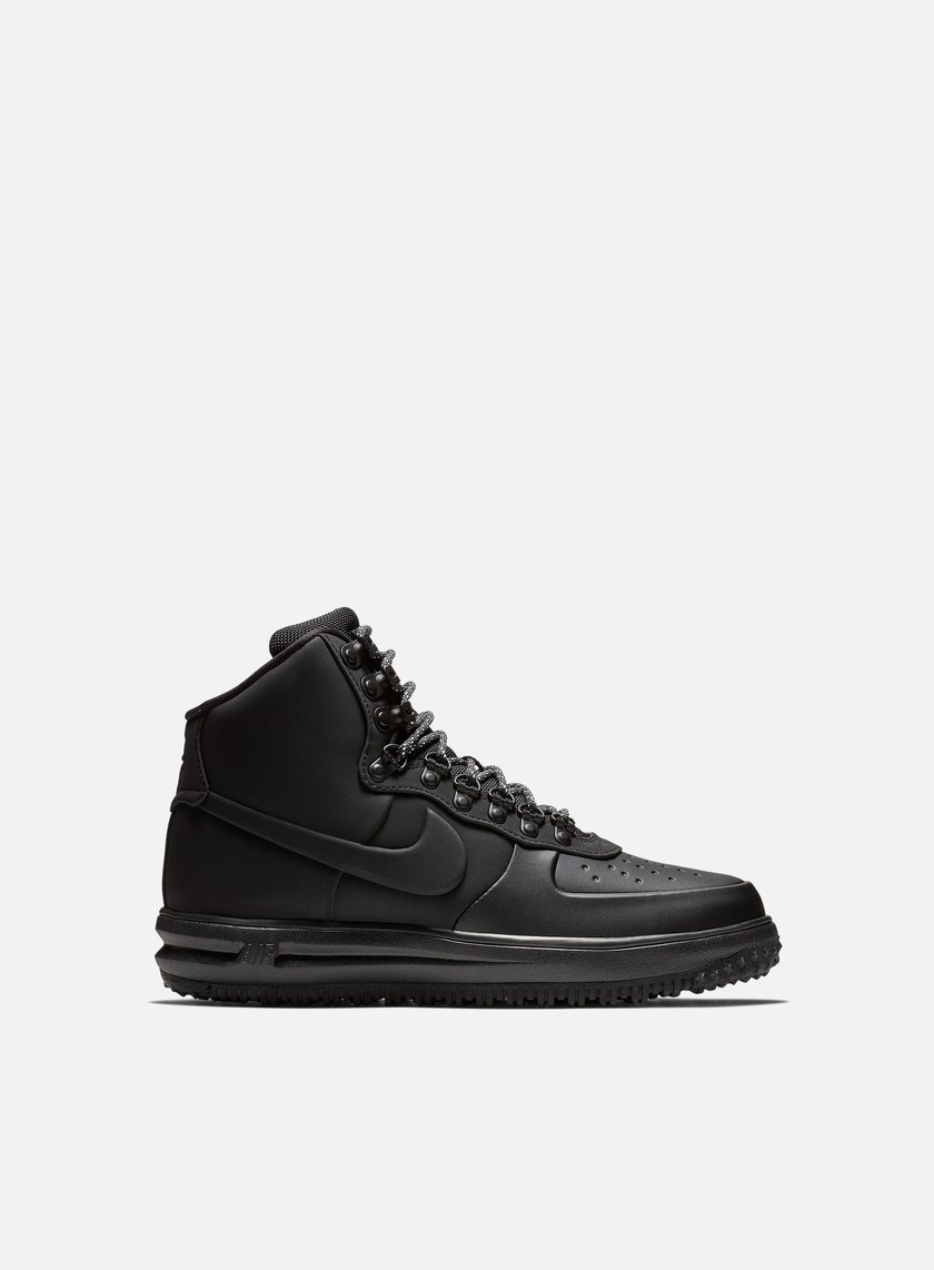 6a740b638f157 NIKE Lunar Force 1 Duckboot 18 € 90 High Sneakers | Graffitishop