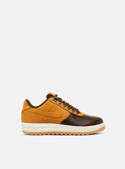 Outlet e Saldi Sneakers Basse Nike Lunar Force 1 Duckboot Low