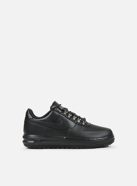 sneakers nike lunar force 1 duckboot low black black
