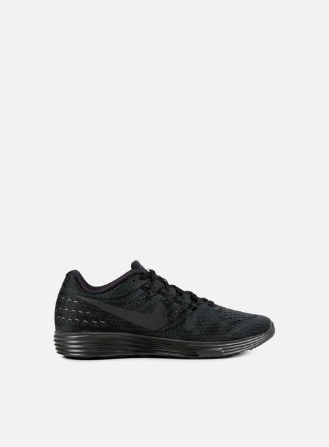 sneakers nike lunartempo 2 black black anthracite