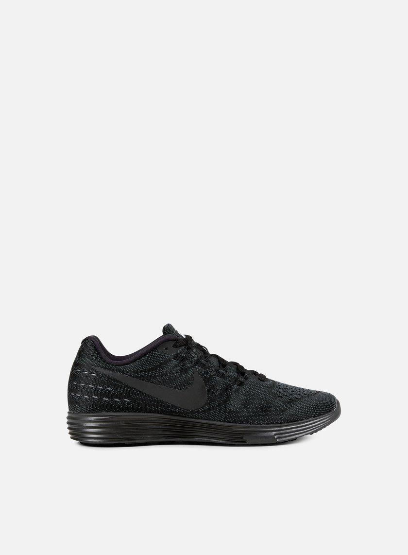 Nike - Lunartempo 2, Black/Black/Anthracite