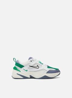 Nike - M2K Tekno, Platinum/Green/Sail