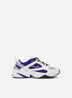 Nike - M2K Tekno, Sail/Deep Royal Blue/Wolf Grey