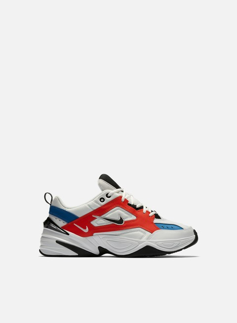 timeless design e925d aca2d Low Sneakers Nike M2K Tekno