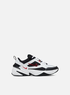 Nike - M2K Tekno, White/Black/University Red