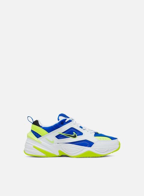Outlet e Saldi Sneakers Basse Nike M2K Tekno