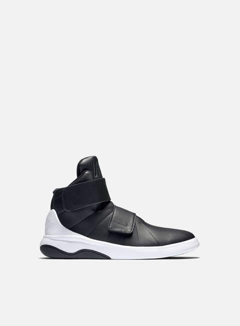 sneakers nike marxman black black white