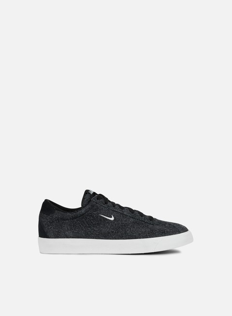 Low Sneakers Nike Match Classic Suede