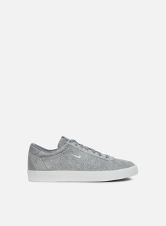 Nike - Match Classic Suede, Stealth/Summit White