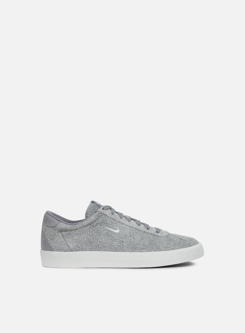 Nike Match Classic Suede Stealth Summit White 844611 003 Sneakers Low