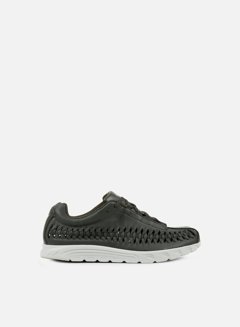 Nike - Mayfly Woven, Sequoia/Pale Grey/Black