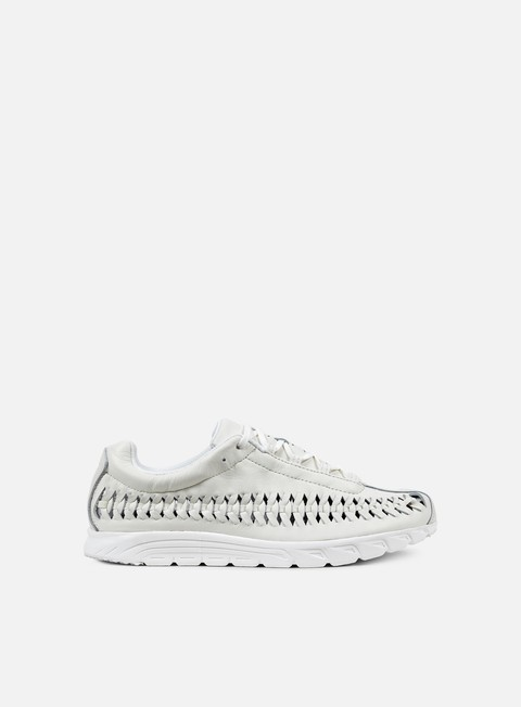 sneakers nike mayfly woven summit white summit white