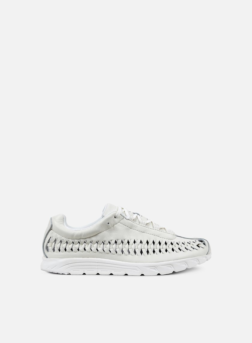 Nike - Mayfly Woven, Summit White/Summit White