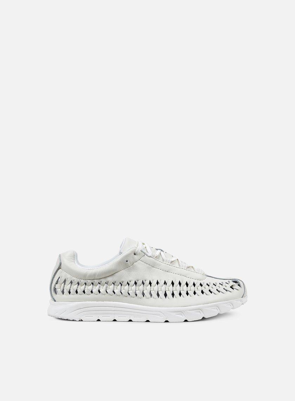 66c777f7cf9443 NIKE Mayfly Woven € 36 Low Sneakers
