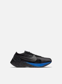 Nike - Moon Racer QS, Black/Black/White/Racer Blue