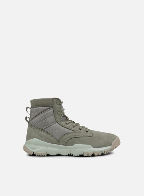 sneakers nike nike sfb 6 leather nsw dark stucco dark stucco