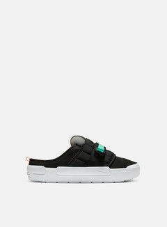 Nike - Offline, Black/Black/Menta/Summit White