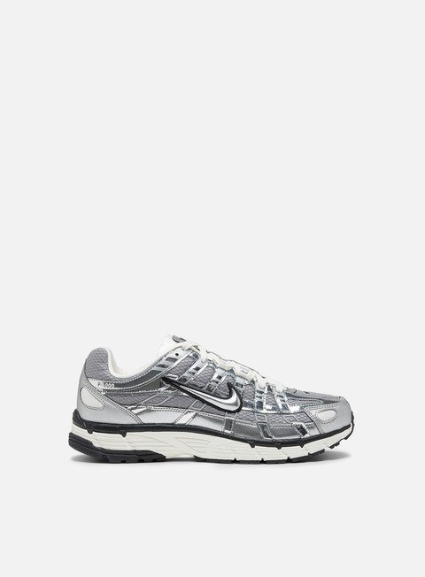 Outlet e Saldi Sneakers Basse Nike P-6000