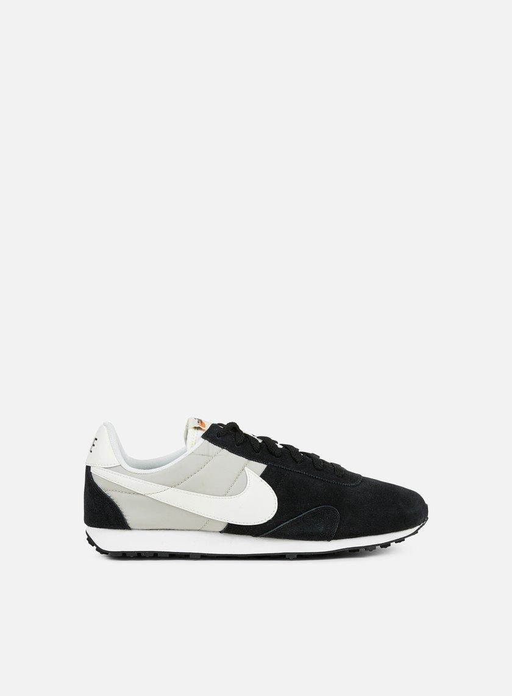 Nike - Pre Montreal 17, Black/Sail/Pale Grey