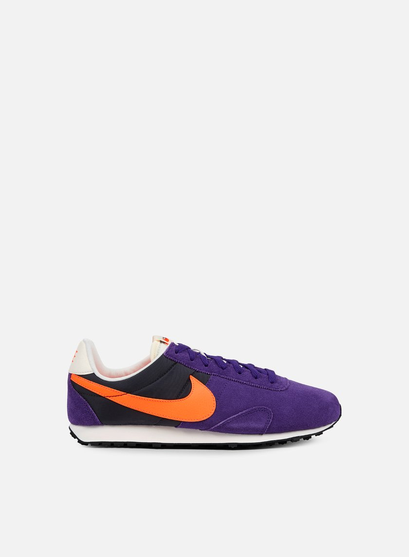 Nike - Pre Montreal 17, Court Purple/Tart/Anthracite