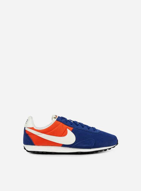 sneakers nike pre montreal 17 deep royal sail team orange