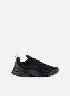 Nike - Presto Fly, Black/Black