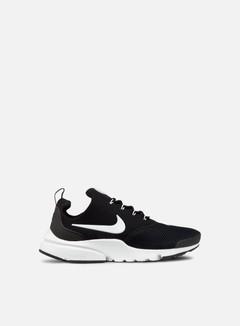 Nike - Presto Fly, Black/White/Black