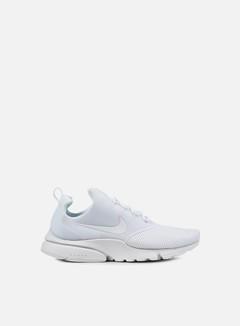 Nike - Presto Fly, White/White