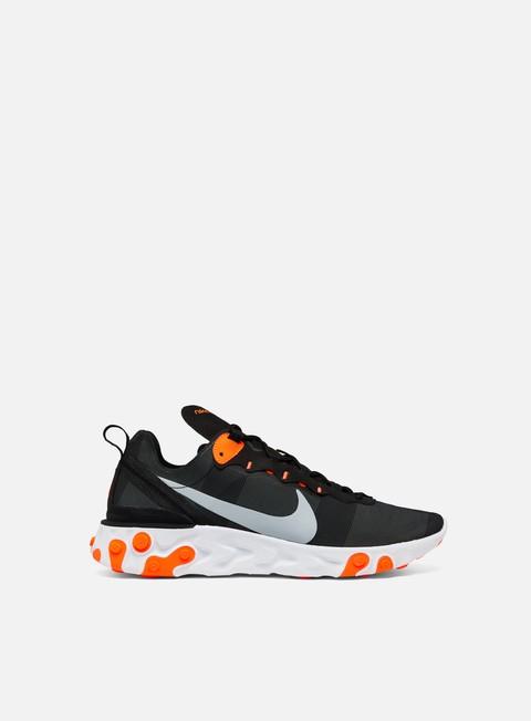 Low Sneakers Nike React Element 55