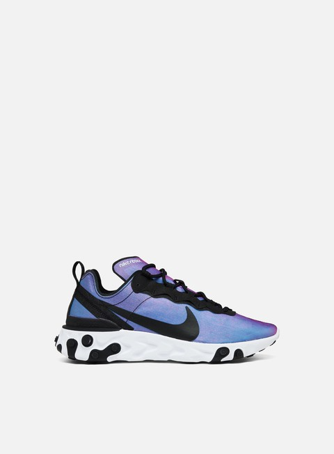factory authentic 16218 2767e Sneakers Basse Nike React Element 55 PRM
