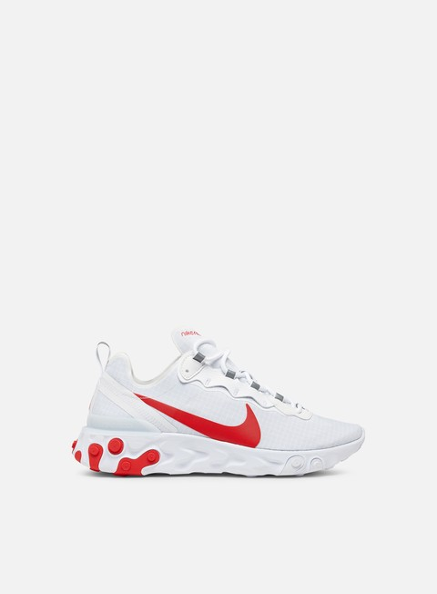 Outlet e Saldi Sneakers Basse Nike React Element 55 SE