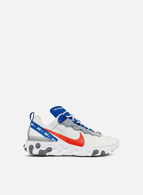 Sneakers Basse Nike React Element 55