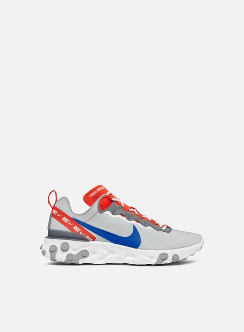 Running Sneakers Nike React Element 55