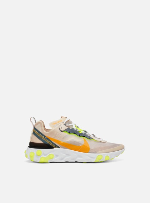 Sneakers Basse Nike React Element 87