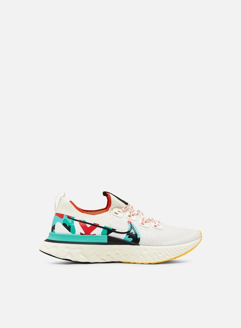 Sneakers Basse Nike React Infinity Run FK AS