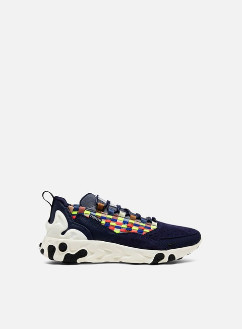 Outlet e Saldi Sneakers Basse Nike React Sertu