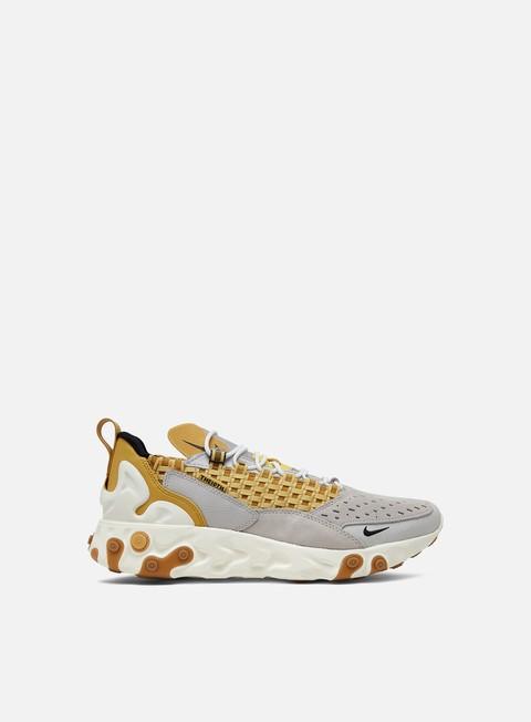 Outlet e Saldi Sneakers Basse Nike React Sertu